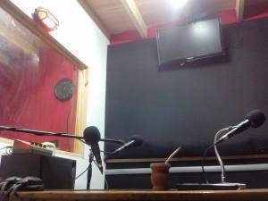 RadioHT-estudio