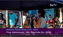 sieTV-talleres