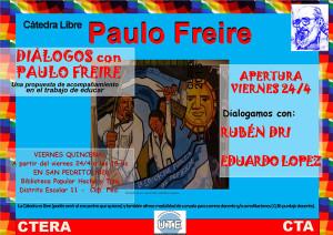 inicio-catedra-Freire-2015